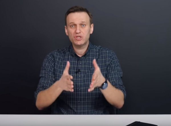 Навальный раскрыл, сколько человек гибнет при пожарах в России и раскритиковал МЧС