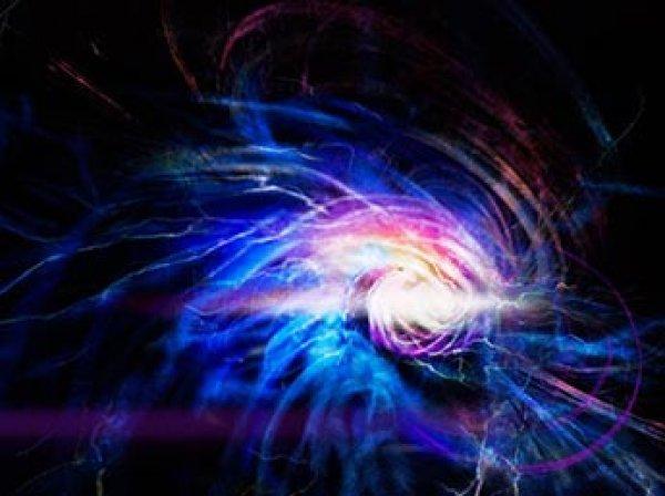"""Физики впервые сфотографировали квантовую  """"шаровую молнию"""""""