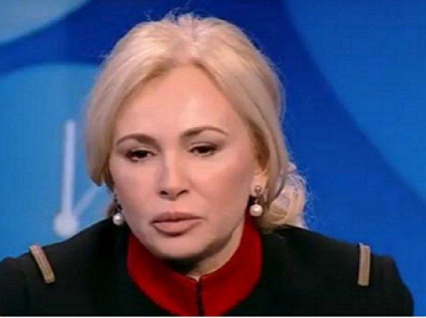 На Первом канале обсудили зверское убийство девочки на Донбассе. В Сети считают, что это фейк