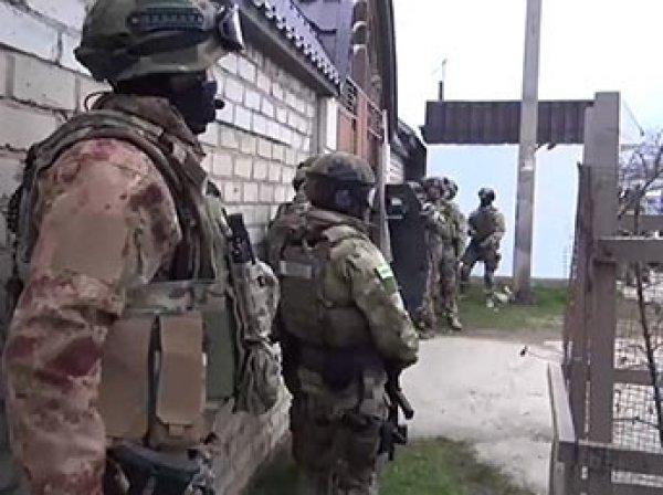 ФСБ предотвратила серию терактов на Кавказе: задержаны пять вербовщиков ИГИЛ