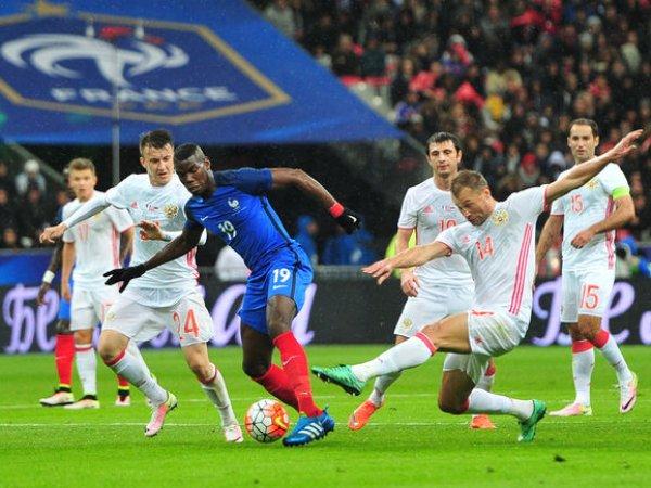 Россия – Франция 27 марта 2018: онлайн трансляция, где смотреть товарищеский матч, прогноз, билеты (ВИДЕО)