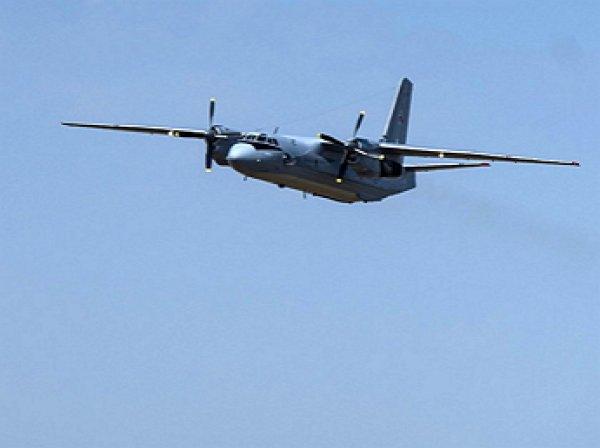 Минобороны: При крушении Ан-26 в Сирии погибли 39 военнослужащих