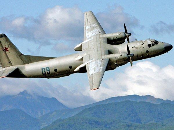 Крушение самолет АН-26 в Сирии: в авиакатастрофе погибли генерал-майор и еще 26 офицеров