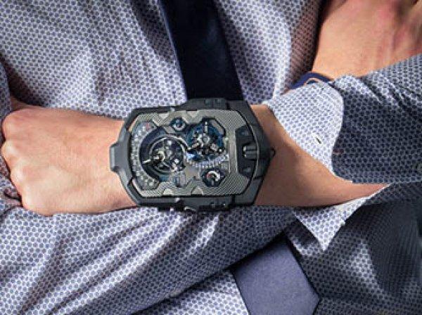 Конфискованные у губернатора Сахалина часы пытаются продать в 10 раз дешевле реальной стоимости
