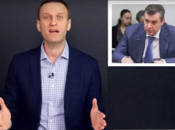 """""""825 штрафов и незадекларированный участок: Навальный посвятил новое расследование Слуцкому"""