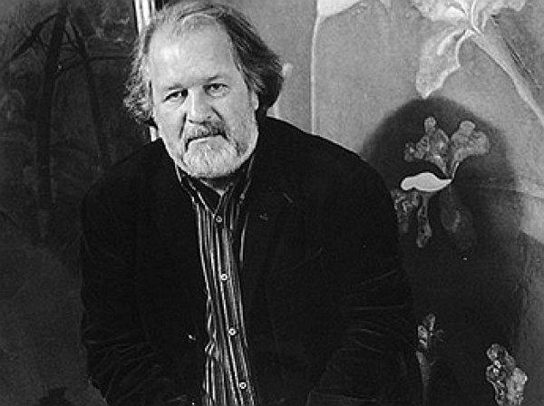 Умер заслуженный художник России Никита Медведев