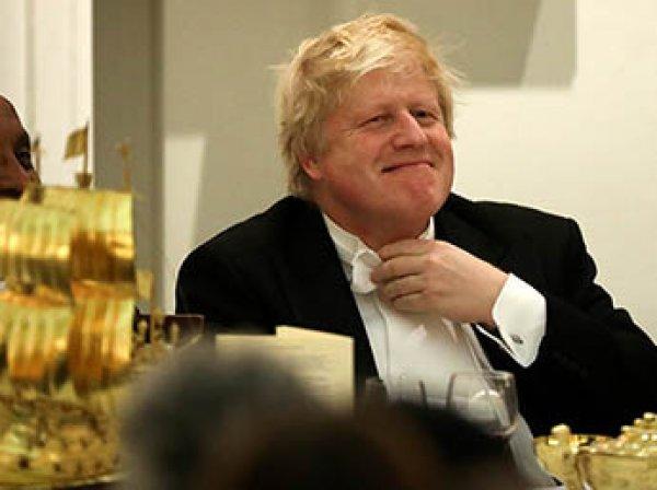 Британский глава МИД сравнил Россию с Раскольниковым, а дело Скрипаля - с драмой Достоевского