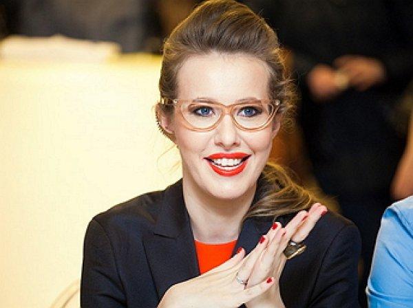 Собчак назвала «лохами» 69% россиян