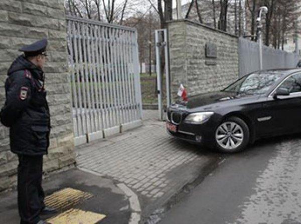 Все визовые центры Польши в России прекращают свою работу
