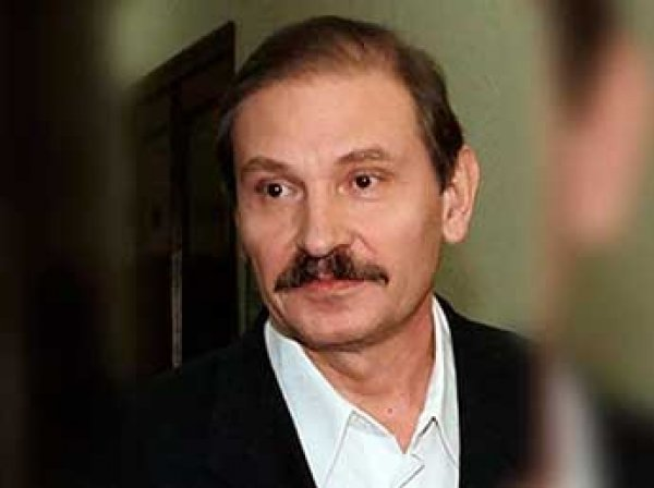 В Лондоне внезапно умер соратник Бориса Березовского