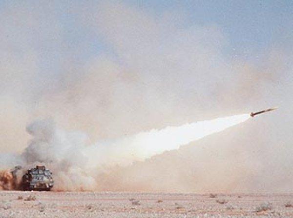 ПВО Саудовской Аравии перехватили семь ракет из Йемена