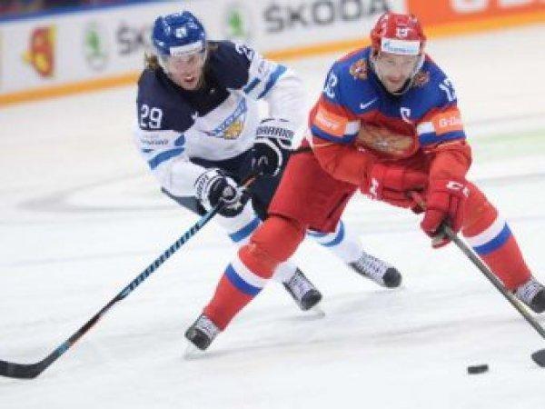 Хоккей Финляндия – Россия 26 апреля 2018: онлайн трансляция, где смотреть матч Еврохоккейтура, прогноз