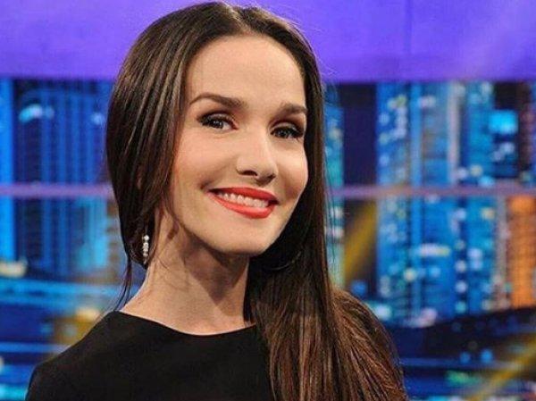 Актриса Наталья Орейро попала в больницу с истощением
