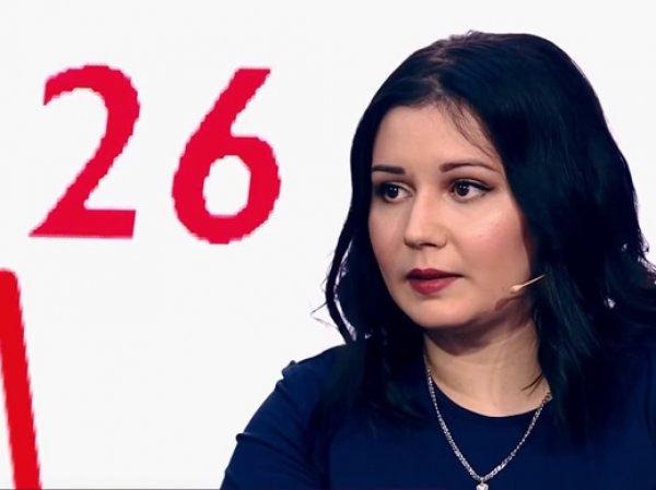 Родившая в 11 лет Валя Исаева потрясла любовницу экс-супруга признанием, что ждет от него ребенка
