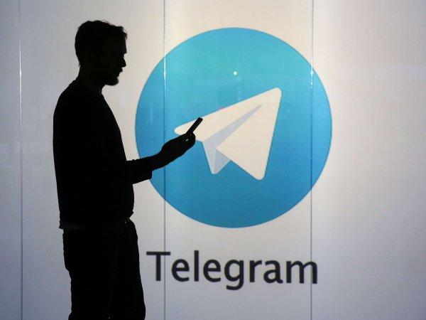 СМИ: за неделю блокировки количество просмотров Telegram-каналов упало на 76,5%