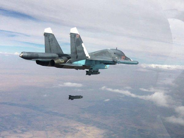 Британские СМИ связали отравление Скрипаля с новейшей российской авиабомбой
