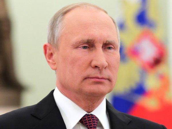 Путин впервые прокомментировал обстановку в мире после угроз Трампа