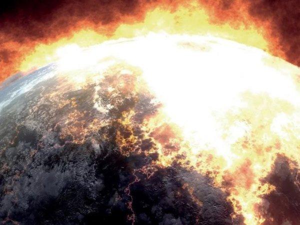 Конец света 2018: будет или нет 23 апреля, поведал нумиролог Дэвид Мид