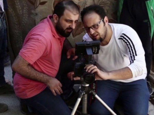 """Первый канал и """"Россия 1"""" выдали кадры 2016 года за доказательство инсценировки химатаки в Сирии - СМИ"""