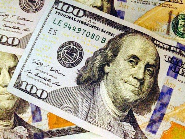 Курс доллара на сегодня, 6 апреля 2018: россиянам посоветовали отказаться от доллара