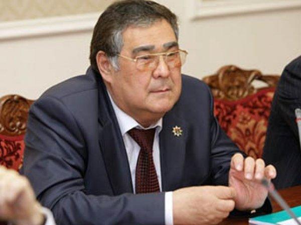 Спикер парламента Кузбасса досрочно ушел в отставку в пользу Тулеева