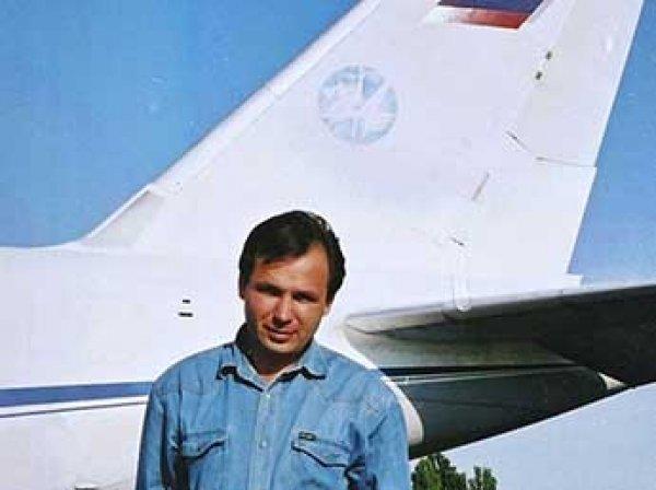 Трамп отказался помиловать осужденного в США летчика Ярошенко