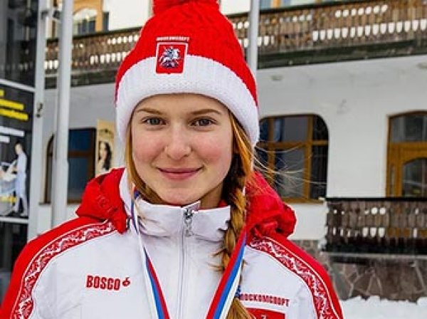 Российская сноубордистка Дарья Гумен скончалась в возрасте 15 лет