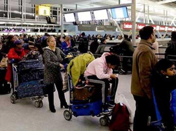 СМИ опубликовали список новых запретов в аэропортах Шереметьево и Домодедово