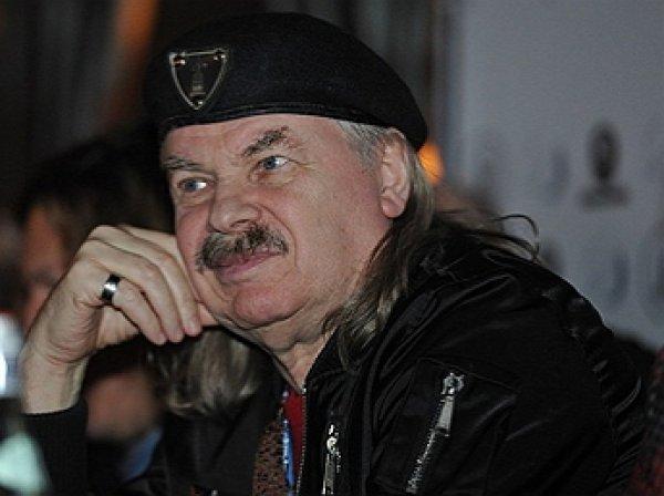 В Москве госпитализирован Владимир Пресняков-старший