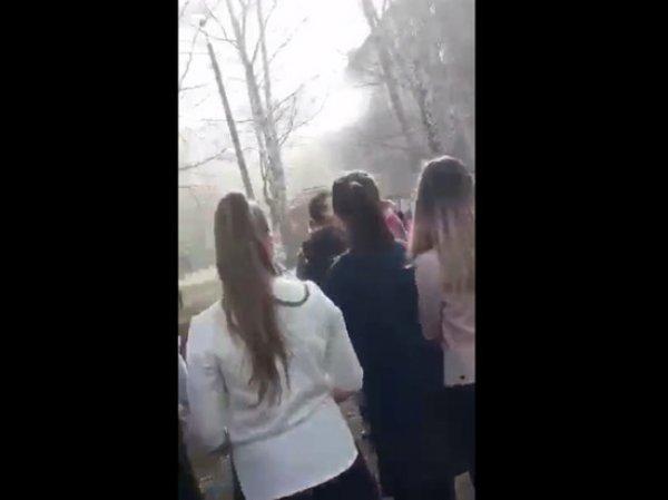 СМИ: к нападению на одноклассников школьника в Башкирии подтолкнул отец