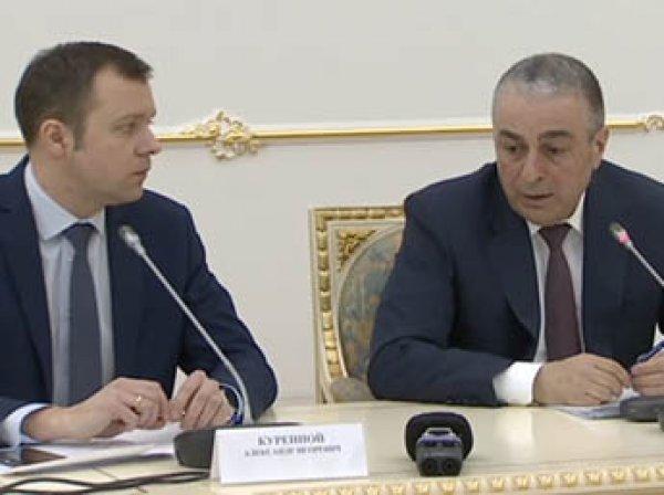 Генпрокуратура рассказала о роли Березовского в деле Литвиненко