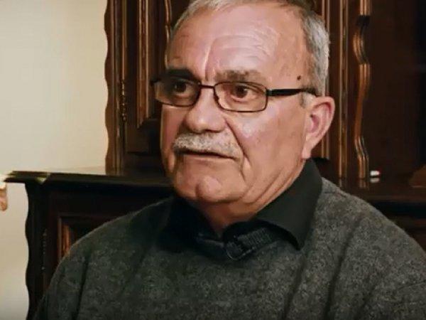 """Журналисты НТВ нашли во Франции """"внука Гитлера"""""""