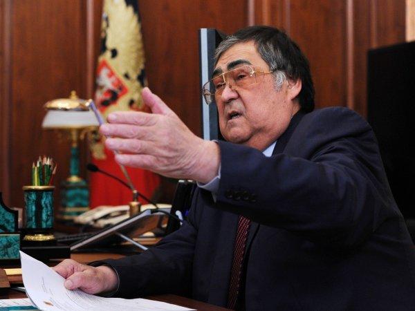 СМИ узнали, какие льготы предоставлены Тулееву после отставки