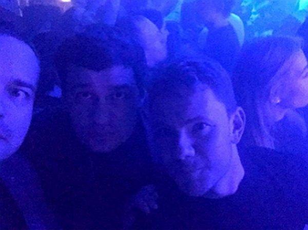 DJ Smash обвинили в избиении главы пермской федерации MMA