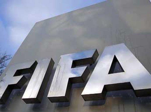ФИФА завела дело против России из-за расистских кричалок на матче с Францией