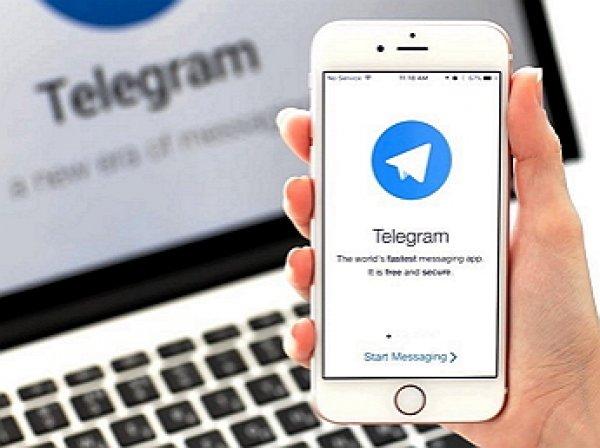 В ООН раскритиковали Россию за блокировку Telegram