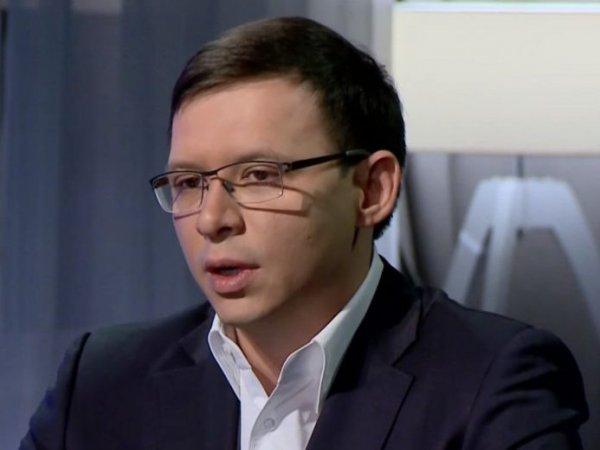 Депутат Рады заговорил о распаде Украины
