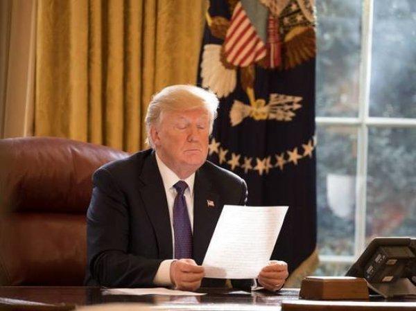 Советники Трампа убедили его в необходимости более мощного удара по Сирии