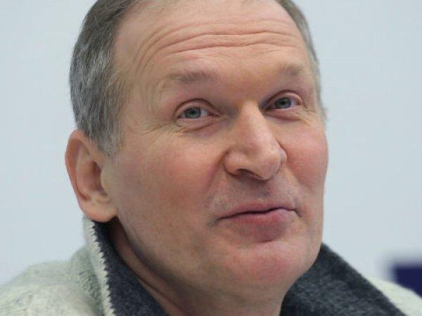 Федор Добронравов впервые вышел на сцену после инсульта