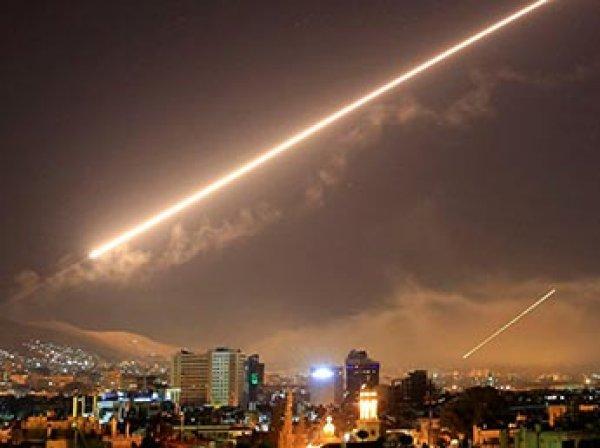 У России есть доказательства уничтожения ракет США в Сирии