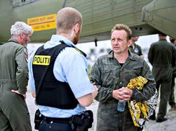 Датский изобретатель сел пожизненно за убийство журналистки на подводной лодке