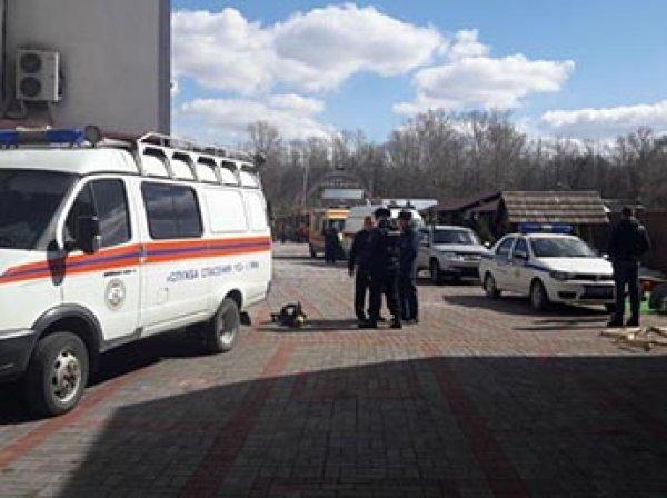 В Уфе пять сотрудников ресторана погибли в канализационном люке