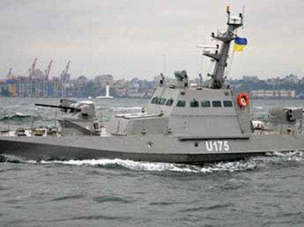 Офицеры ВМС Украины пригрозили Порошенко вернуться в Крым за жильем