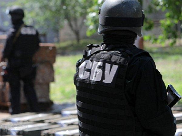Киев заявил о задержании «доверенного лица» Путина на выборах
