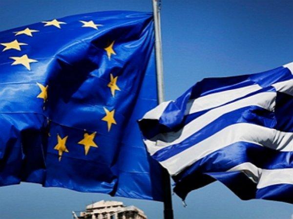 Названа страна Евросоюза с самыми большими долгами