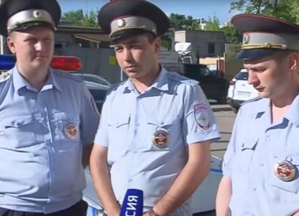 Опротестовавшие условный приговор за задержание помощника прокурора гаишники получили реальные сроки
