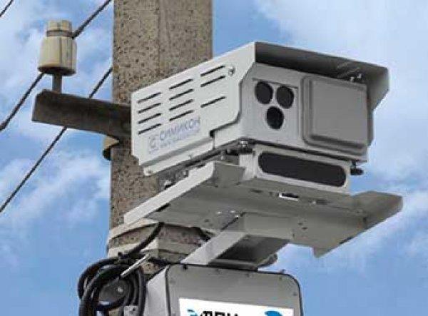 Госдума взялась за разработку стандартов расстановки камер на дорогах