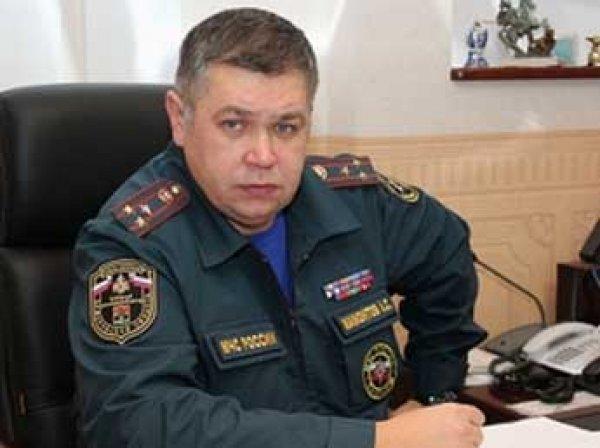 У начальника МЧС Кемеровской области нашли роскошный особняк и шесть квартир в городе