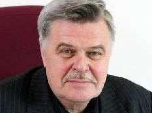 В Санкт-Петербурге скончался известный математик Геннадий Леонов