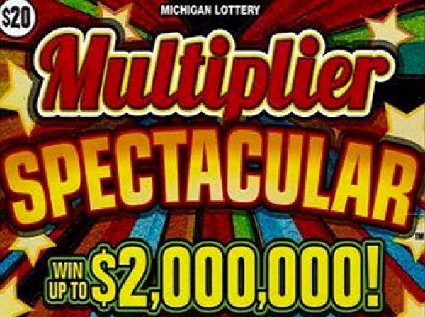 Американка по ошибке выбросила лотерейный билет с многомиллионным выигрышем